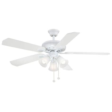 when should i use a white ceiling fan decorating your home hton bay ceiling fan white