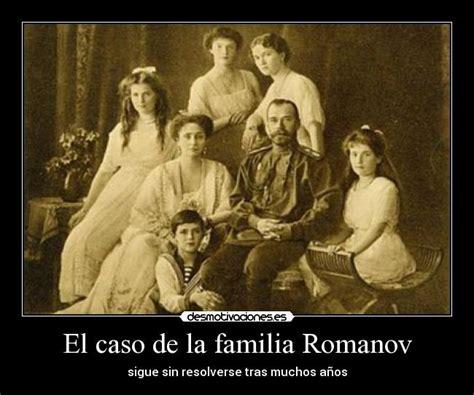 imagenes de la familia romanov el caso de la familia romanov desmotivaciones