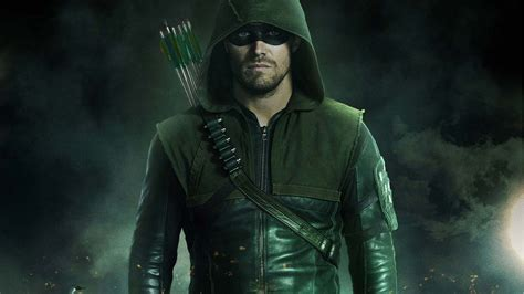 arrow tv series arrow space