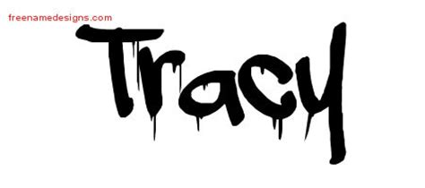 tracy tattoo designs tracy archives page 4 of 4 free name designs