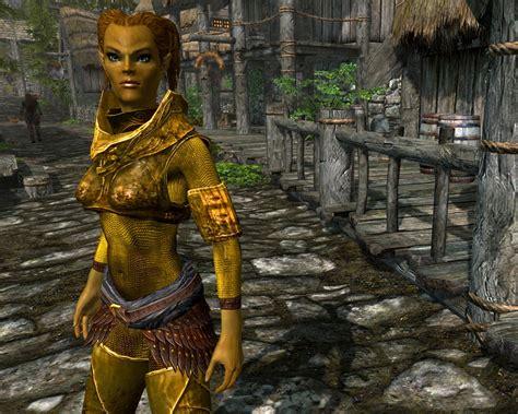 skyrim vanilla armor replacer skyrim nexus unpb bbp armor replacer wroc awski