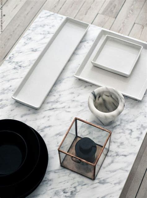MARBLE TREND IN INTERIOR DESIGN   Inspiration and Ideas from Maison Valentina
