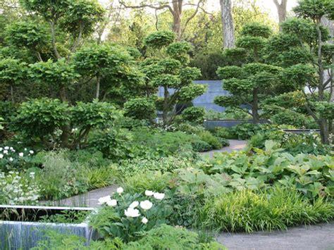 Smith Gardens by Tom Stuart Smith Laurent Perrier Garden