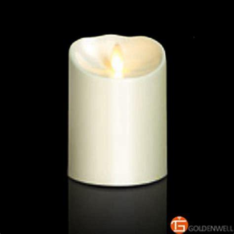 billige kerzen get cheap flameless pillar candles aliexpress