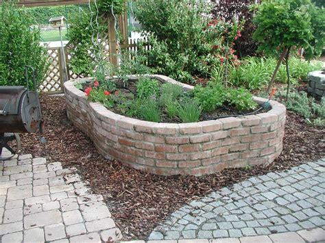 Hochbeet Bauen Stein by Hochbeete Gartengestaltung Zangl