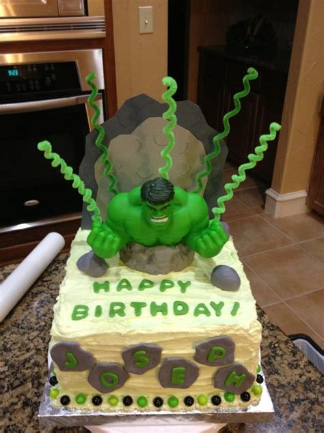 hulk birthday cakes ive  hulk birthday hulk birthday cakes birthday cake