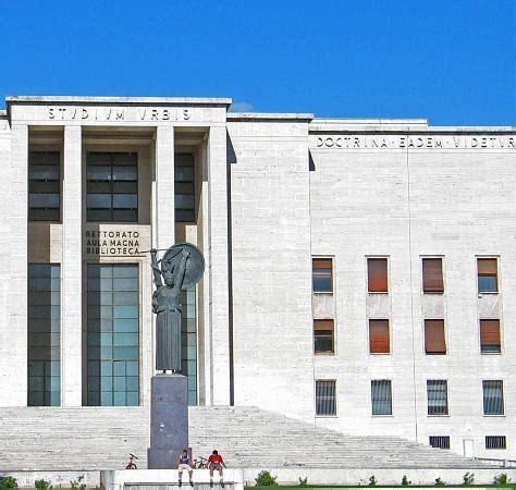 universit 224 degli studi di roma la sapienza pin sapienza roma rome italy college on