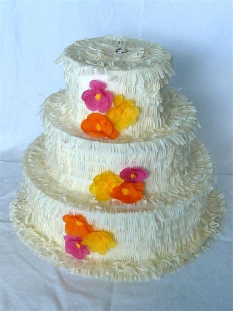 pi 241 ata wedding cake pinatas