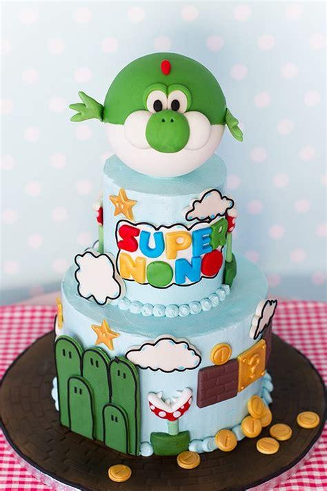 inspiring una tarta con cupcakes for juegos de cocinar tarta mario bros paso a paso megasilvita