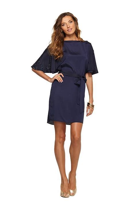Satin Chic Tunic Dresses At Warehouse by 15 Of The Best Sleeved Dresses For Bridesmaids
