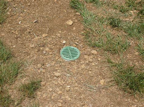 Backyard Drain by Yard Drain Flickr Photo