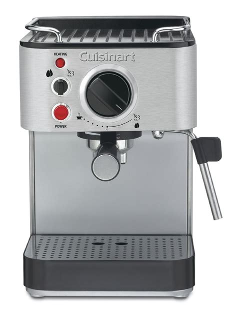best home espresso machine ideal for nuclear family