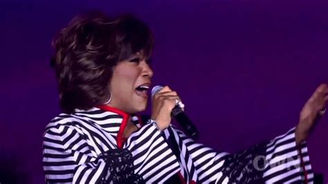 Rosie Shows Again by Patti Labelle On The Rosie Show