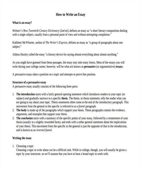 sle college essays that worked persuasive essay sle college 28 images beth wilcox s