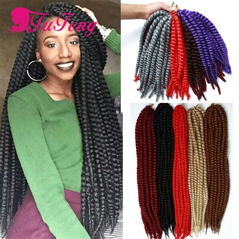 how to style xpressions hair crochet hair extensions havana mambo twist xpressions