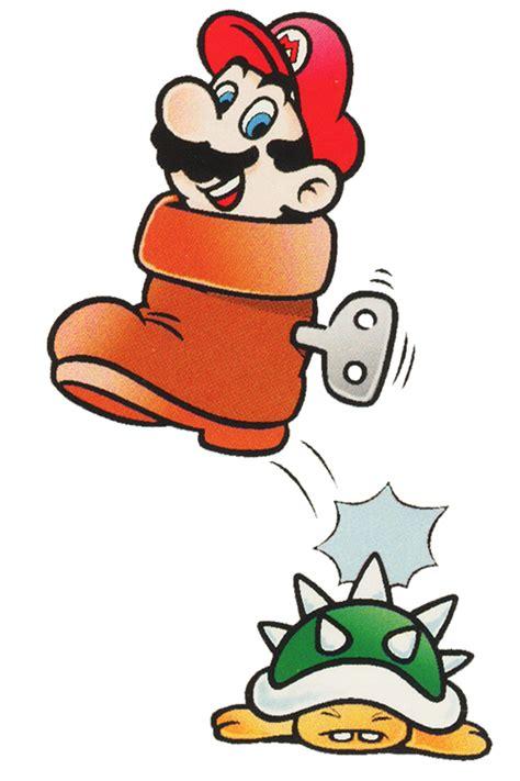Kaos Mario Bross Mario Artworks 04 de mario bros 3 a mario 3d land atomix