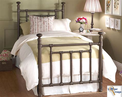 american iron bed company the american iron bed co kids iron beds blake