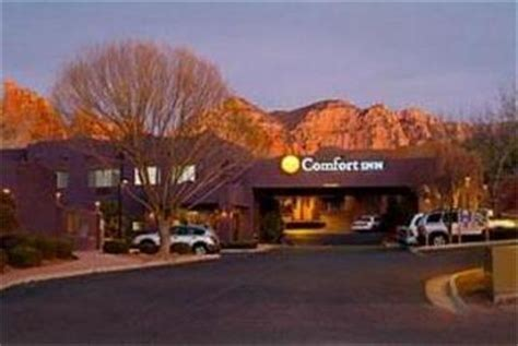 comfort inn sedona comfort inn sedona sedona deals see hotel photos
