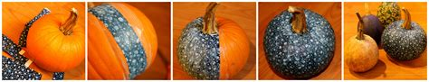 Decoupage Pumpkins - diy decoupage pumpkin centerpieces rustic wedding chic