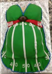 Baby Shower Football Cakes by Football Baby Shower Cake Baby Shower Idea S