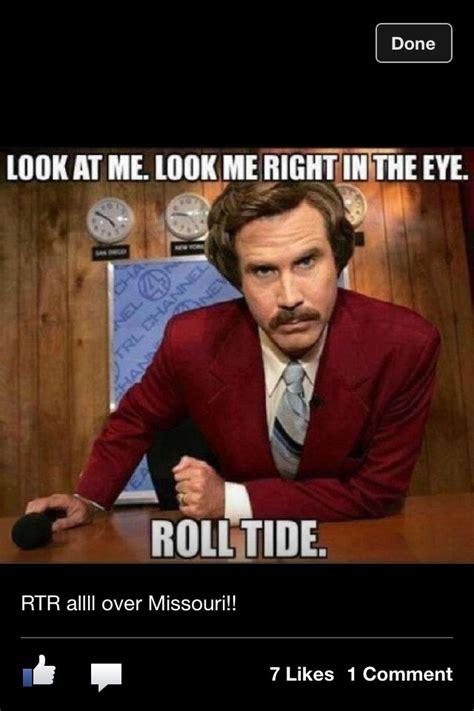 Roll Tide Meme - roll tide alabama roll tide pinterest