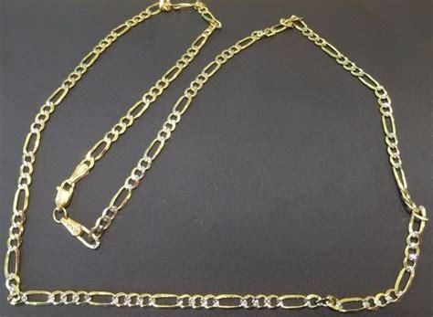 cadena oro 14k cadena cartier diamantada oro macizo 14k 60cm 25grs y