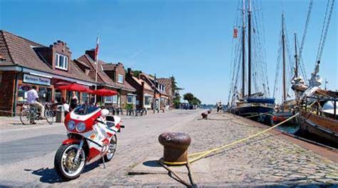 Motorrad Shop Schleswig by Tourentipp Mittleres Schleswig Holstein Tourenfahrer