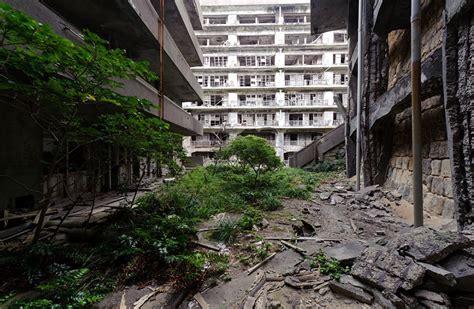 abandoned places around the world 17 abandoned places around the world that give you