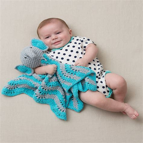 crochet pattern elephant baby blanket little elephant baby blanket crochet pattern