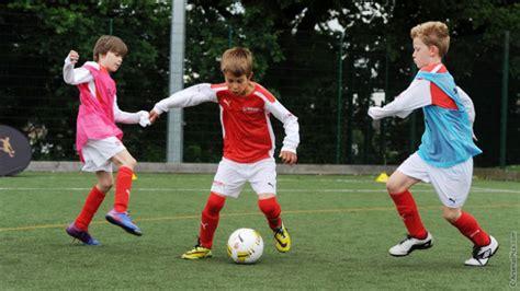 best soccer schools arsenal soccer schools booker