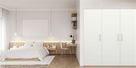 design built wardrobe