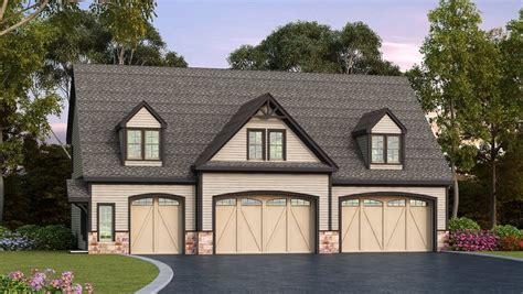 residential garage plans large residential garage plans google search garages
