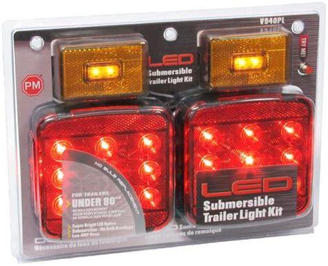 walmart ca lights led trailer light kit walmart ca