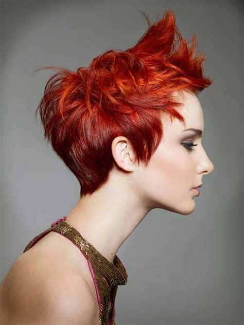 textured pixie haircut 25 best short textured haircuts the best short