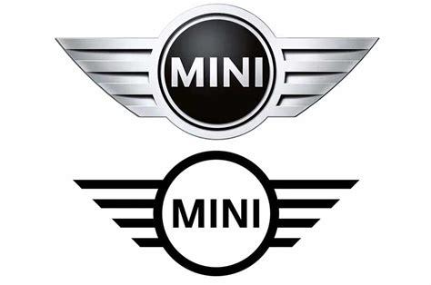 mini brand  revised logo   motor trend