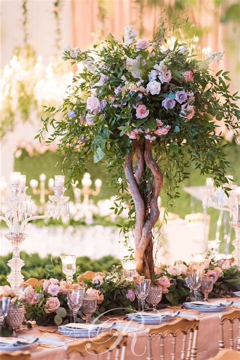 centerpieces wedding decor toronto a clingen