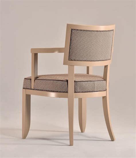sedie braccioli sedia con braccioli in faggio imbottita per cucine