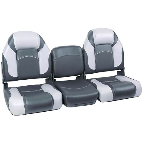 fold down bench seating for boats 46 quot fold down bench seats boat seats