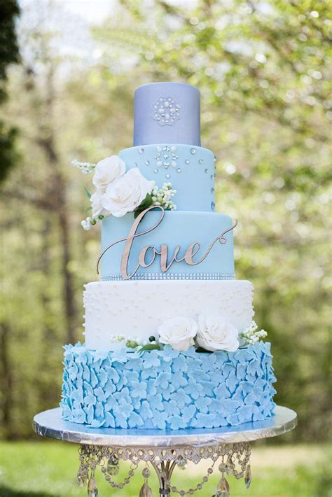 Best 25  Wedding cakes ideas on Pinterest
