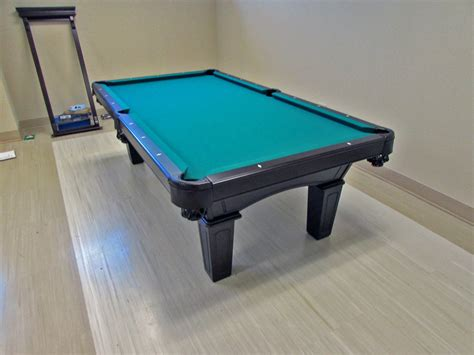 olhausen reno pool table robbies billiards and room outfitters pool tables