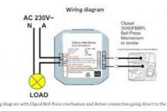 clipsal rj11 socket wiring diagram free wiring