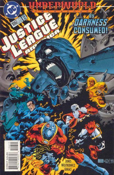 justice league america vol   dc  fandom
