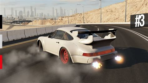 hoonigan porsche hoonigan porsche 911 turbo forza motorsport 7 wheelcam