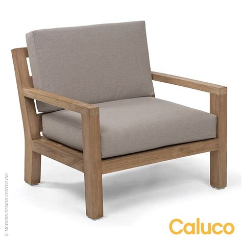 Caluco Patio Furniture Sixty Club Chair Caluco Patio Furniture Metropolitandecor