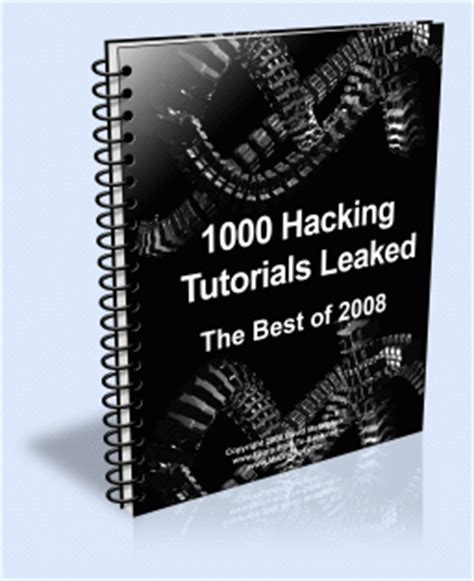 html hacking tutorial software technology hacking for beginners