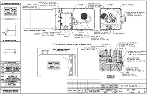 fisher snow plow wiring diagram fisher free engine image for user manual