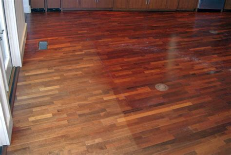 Diy Wood Floor Refinishing Refinishing Hardwood Floors Diy Crafts