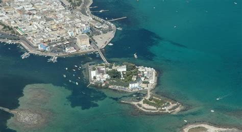 porto cesareo italia booking isola lo scoglio hotel porto cesareo italia
