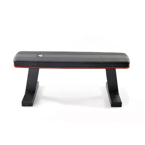 bench training adidas flat training bench