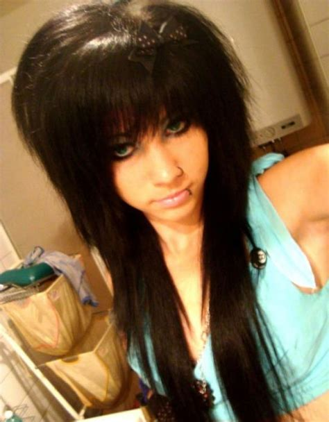emo hairstyles for 11 year olds emo girls 40 pics